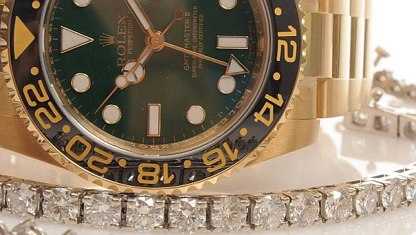 Image result for Luxury Watch Buyer